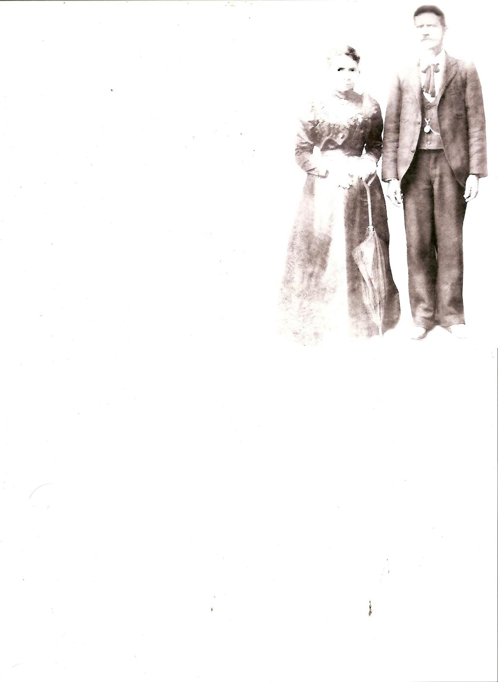Maria Salome e Peçanha