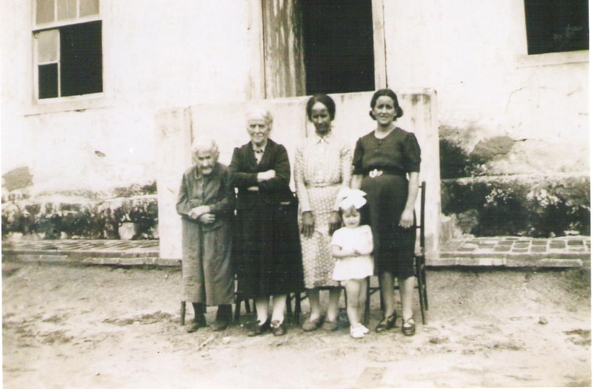 Velha Guarda 2 - 1942